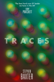 Traces, Paperback Book
