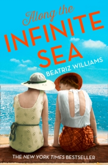 Along the Infinite Sea, Paperback Book