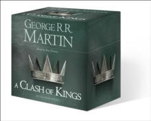 A Clash of Kings, CD-Audio Book