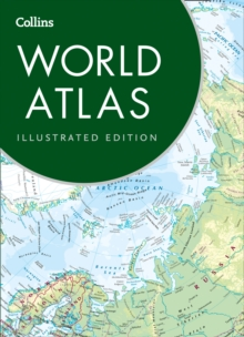 Collins World Atlas: Illustrated Edition, Paperback Book