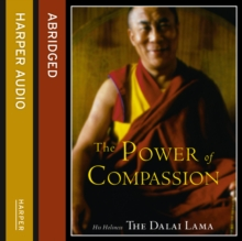 The Power of Compassion, eAudiobook MP3 eaudioBook