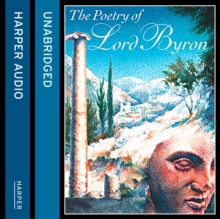 The Poetry of Lord Byron, eAudiobook MP3 eaudioBook