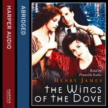 Wings of the Dove, eAudiobook MP3 eaudioBook