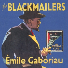 The Blackmailers: Dossier No. 113, eAudiobook MP3 eaudioBook