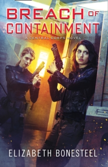 Breach of Containment, Paperback Book