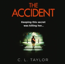 The Accident, eAudiobook MP3 eaudioBook