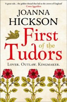 First of the Tudors, Paperback / softback Book