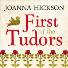 First of the Tudors, eAudiobook MP3 eaudioBook