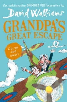 Grandpa's Great Escape, EPUB eBook