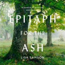 Epitaph for the Ash, eAudiobook MP3 eaudioBook