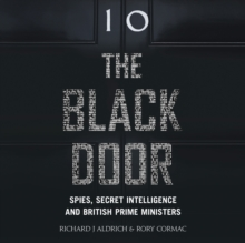The Black Door, eAudiobook MP3 eaudioBook