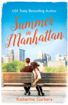 Summer in Manhattan, Paperback Book