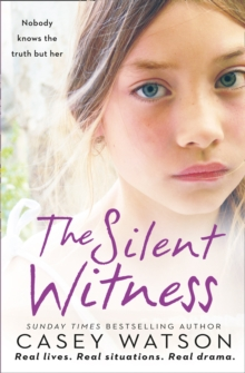 The Silent Witness, Paperback Book