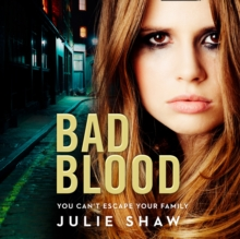 Bad Blood, eAudiobook MP3 eaudioBook