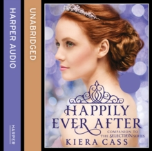 Happily Ever After, eAudiobook MP3 eaudioBook