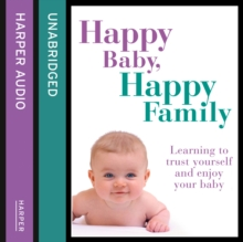 Happy Baby, Happy Family, eAudiobook MP3 eaudioBook