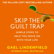 Skip The Guilt Trap, eAudiobook MP3 eaudioBook