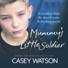 Mummy's Little Soldier, eAudiobook MP3 eaudioBook