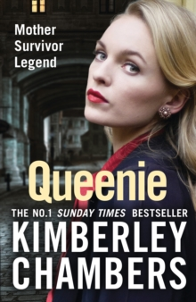 Queenie, Paperback / softback Book