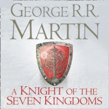 A Knight of the Seven Kingdoms, eAudiobook MP3 eaudioBook