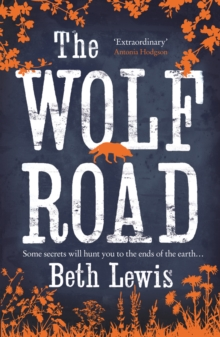 The Wolf Road, Paperback / softback Book