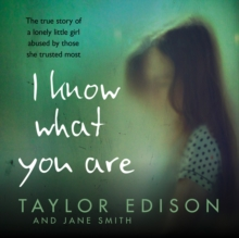 I Know What You Are, eAudiobook MP3 eaudioBook