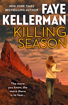 Killing Season : A Gripping Serial Killer Thriller You Won't be Able to Put Down!, Paperback Book