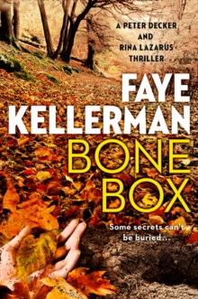 Bone Box, Paperback Book