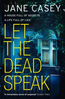 Let the Dead Speak, Hardback Book
