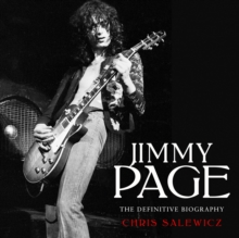 Jimmy Page: The Definitive Biography, eAudiobook MP3 eaudioBook