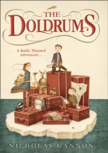 The Doldrums, Paperback Book