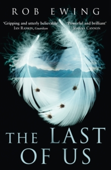 The Last of Us, Paperback Book