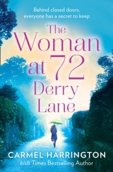 The Woman at 72 Derry Lane : A Gripping, Emotional Page Turner That Will Make You Laugh and Cry, Paperback / softback Book