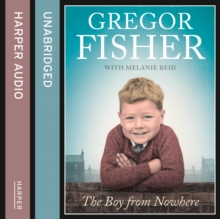 The Boy from Nowhere, eAudiobook MP3 eaudioBook