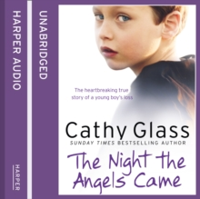 The Night the Angels Came, eAudiobook MP3 eaudioBook