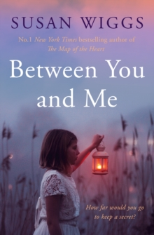 Between You and Me, Paperback / softback Book