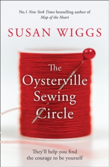 The Oysterville Sewing Circle, Paperback / softback Book