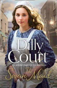 Dilly Court Untitled 4, Hardback Book
