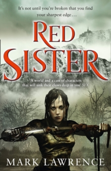 Red Sister, Paperback Book