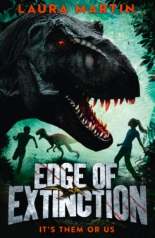 Edge of Extinction, Paperback Book