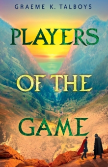 Players of the Game, Paperback Book