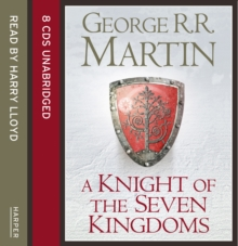 A Knight of the Seven Kingdoms, CD-Audio Book