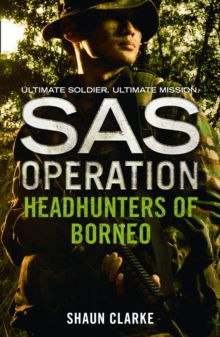 Headhunters of Borneo, Paperback Book