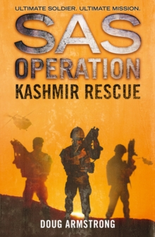 Kashmir Rescue, Paperback / softback Book