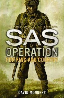 For King and Country, Paperback Book