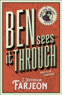 Ben Sees It Through, Paperback / softback Book