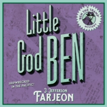 Little God Ben, eAudiobook MP3 eaudioBook