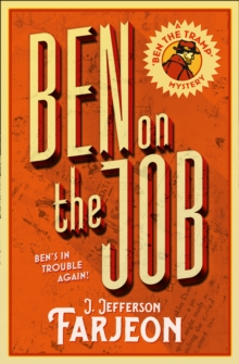 Ben on the Job, Paperback Book