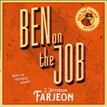 Ben On The Job, eAudiobook MP3 eaudioBook