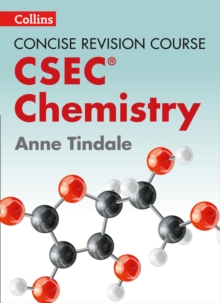 Chemistry - a Concise Revision Course for CSEC (R), Paperback Book